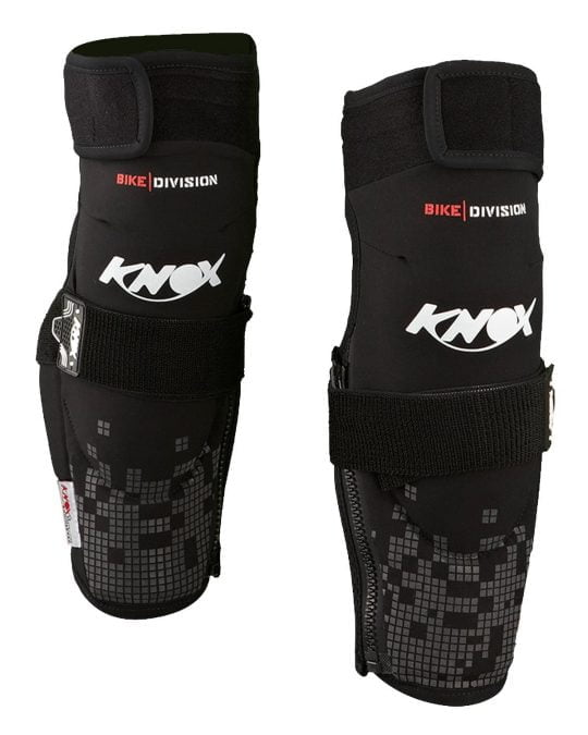 Trooper Knee Protection