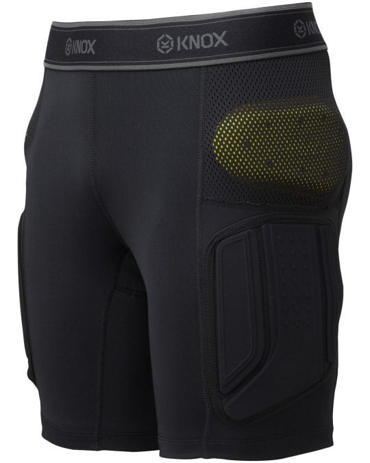 Trooper MTB Shorts