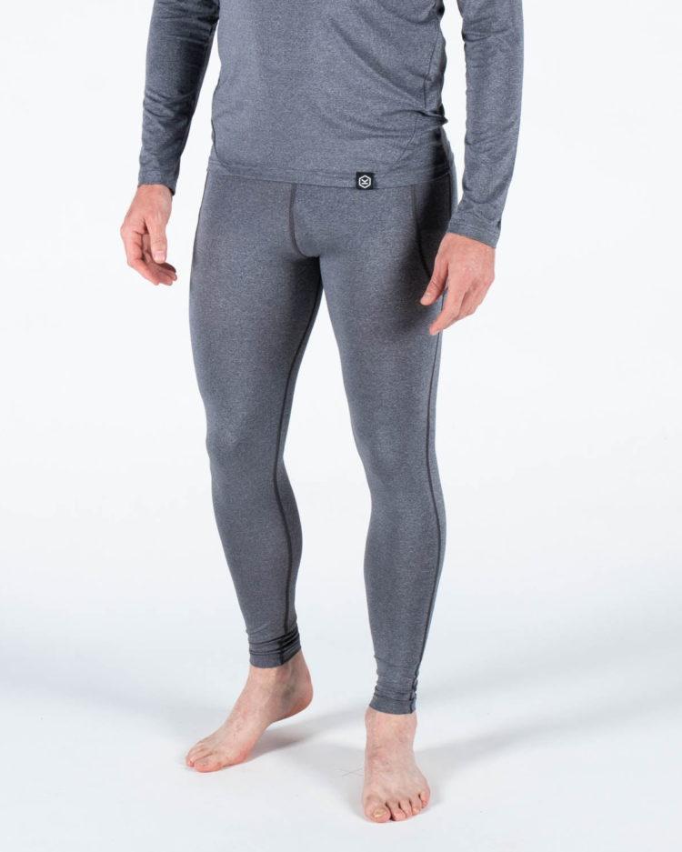 Morgan Mens Dual Active Base layer Trousers
