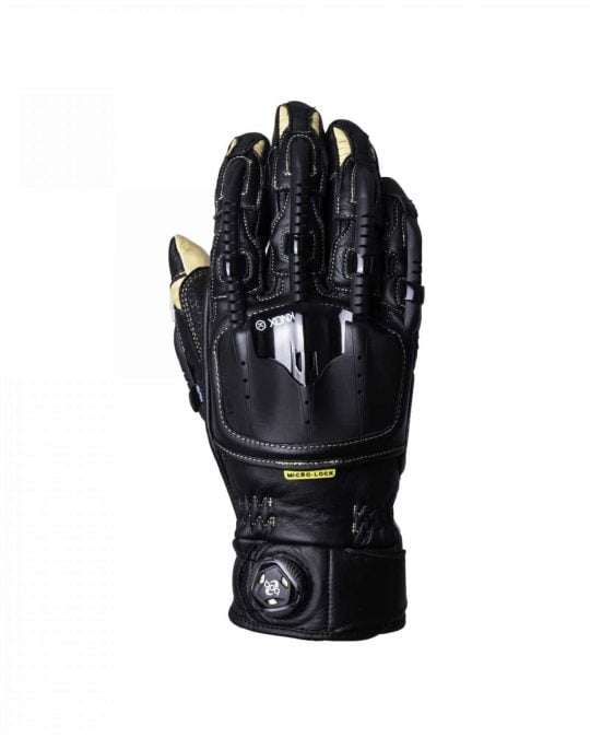 Handroid Pod Tan Palm MKIV Gloves
