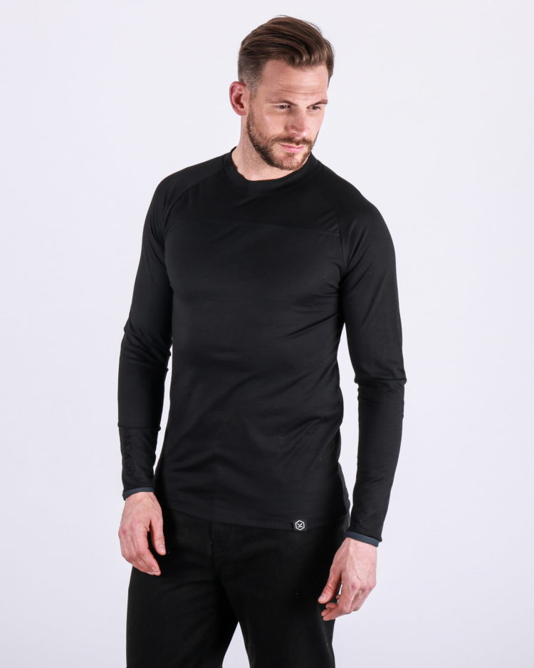 Jacob Sport Merino Baselayer