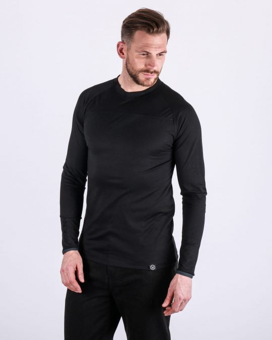 Jacob Sport Long Sleeve Baselayer