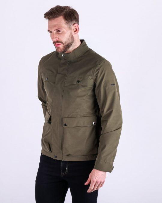 Kenton Jacket