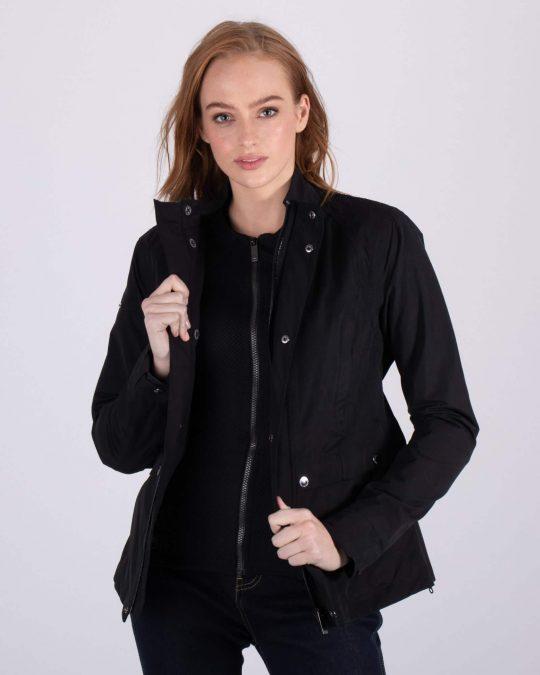 Levett Waterproof Jacket