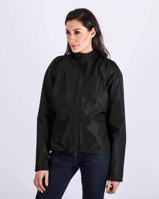 Womens Waterproof Over Jacket