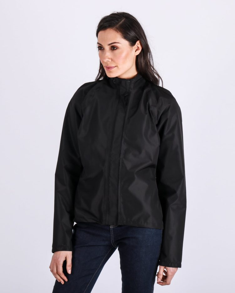 Womens Waterproof Over Jacket