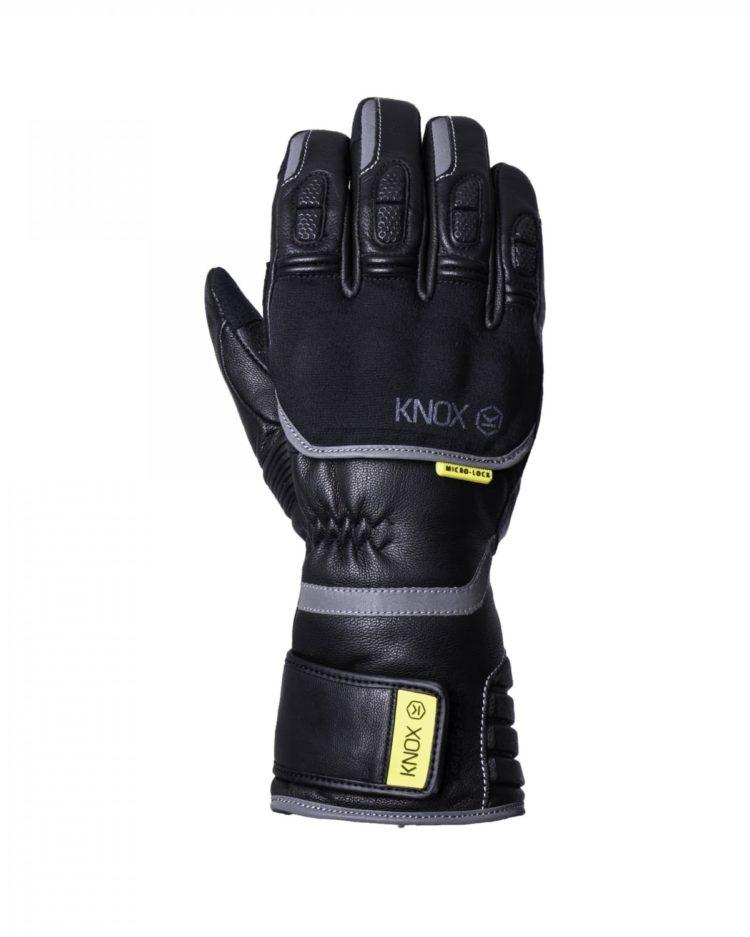 Zero 3 MK 2 Winter Gloves