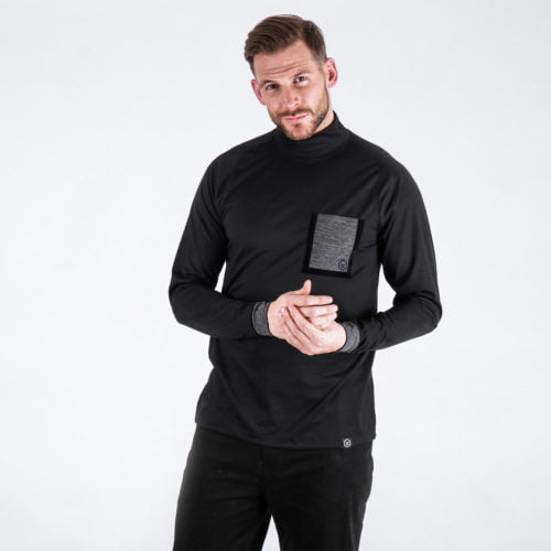 Joseph Merino Base Layer