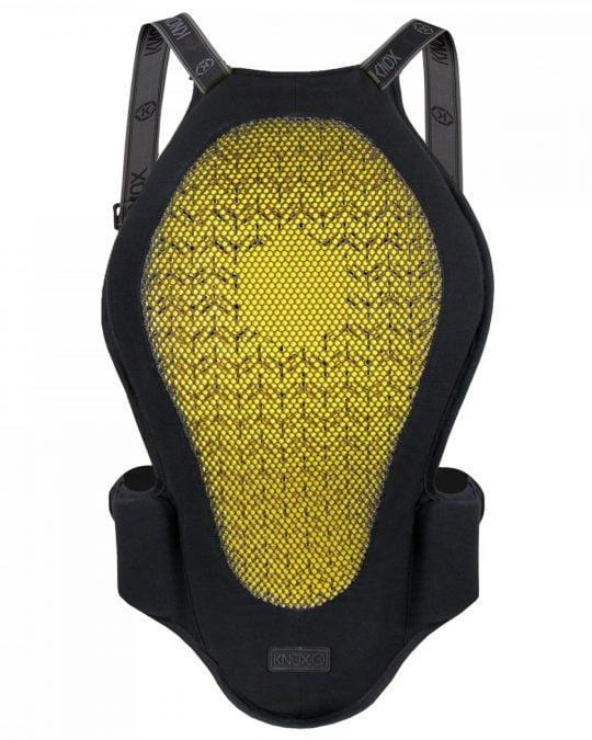 Micro-Lock Air Back Protector