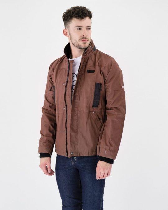 Leonard Wax Jacket