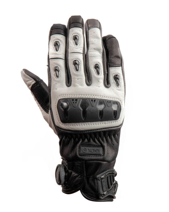 Orsa Leather MKII Gloves