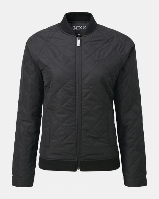 Thermal Quilted jacket for Women MK1
