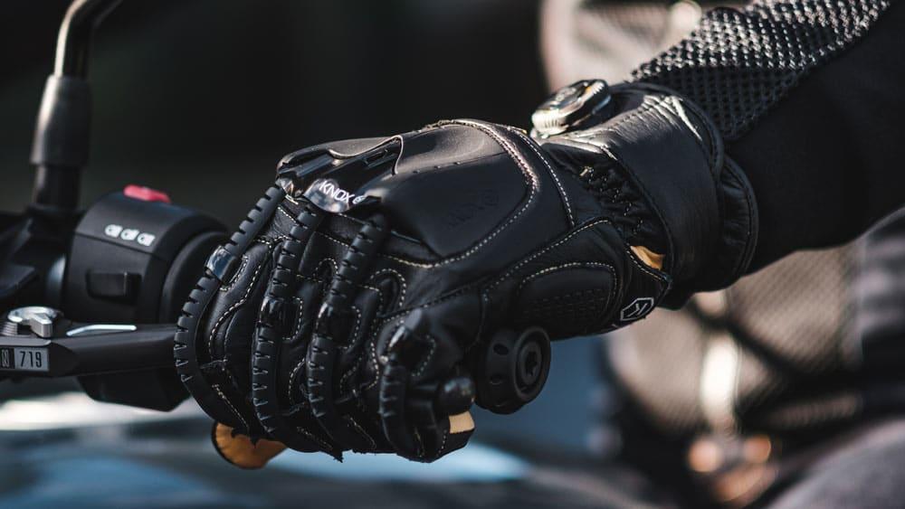 Knox – Motorcycle Gloves – Motorcycle Jackets – Base Layers