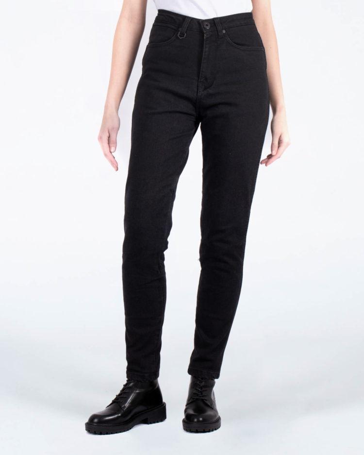 Women's Brittany - High-Waisted Skinny Jeans - Regular Leg