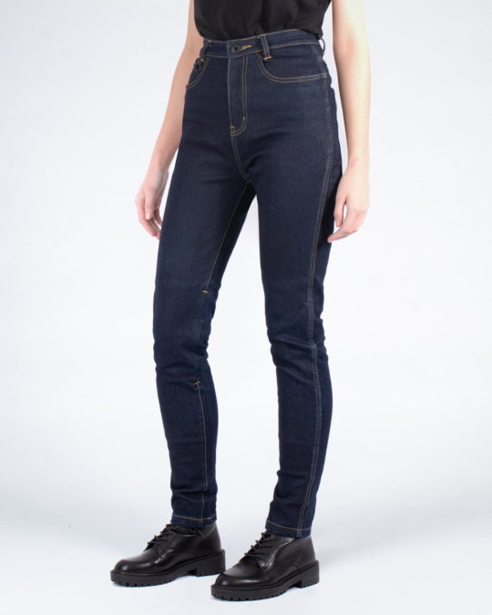 Women's Shield High Waisted  Spectra® Skinny Jeans