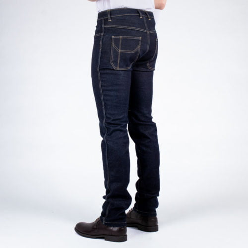 Shield Single Layer Spectra® Denim Jeans