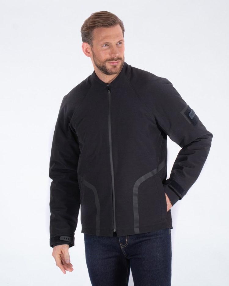 Men's Frontier Waterproof Thermal Jacket