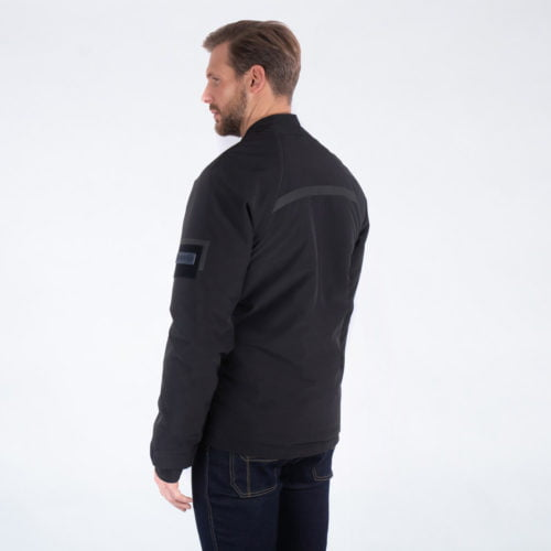Men's Frontier Waterproof Thermal Jacket