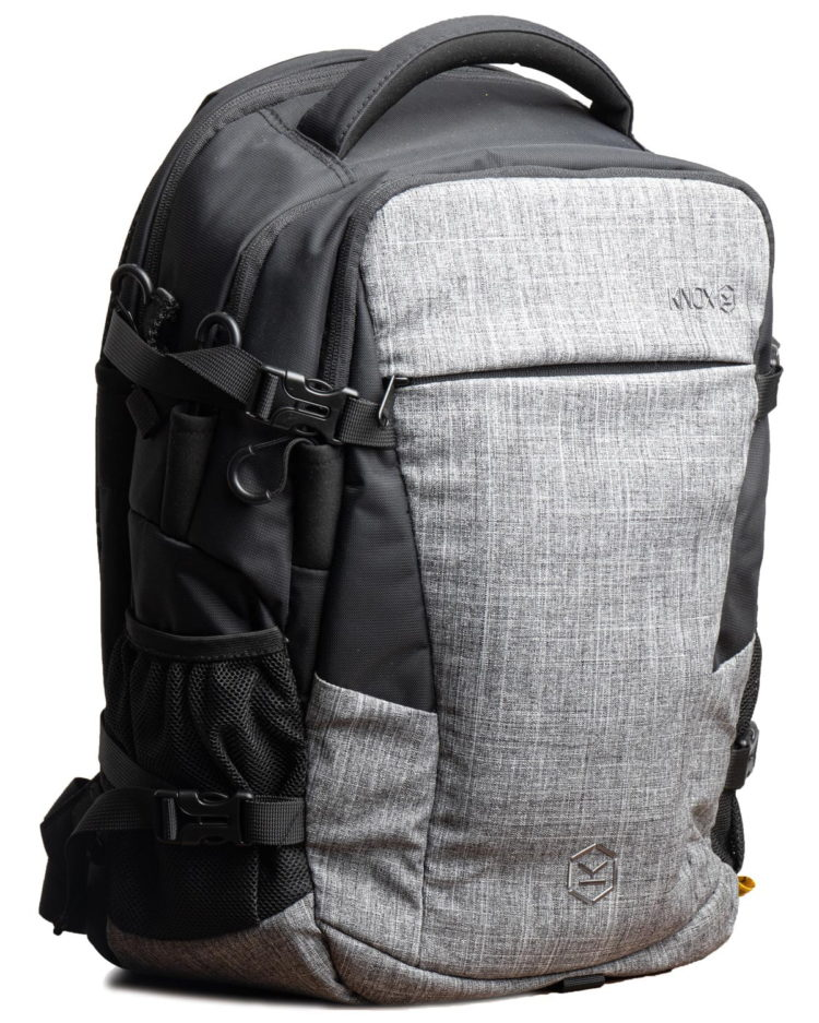 Ryder Rucksack with Micro-Lock