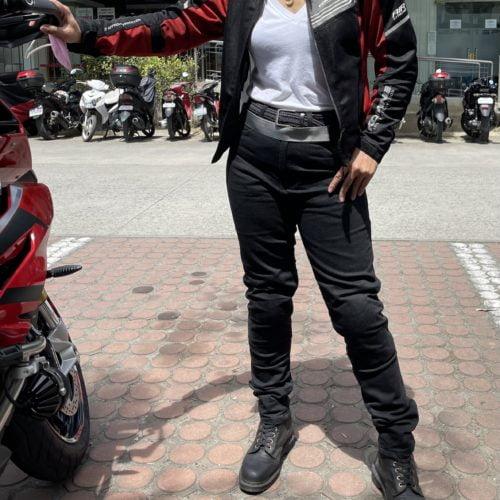 Scarlett Skinny Fit Jeans MK2 - Short Leg photo review