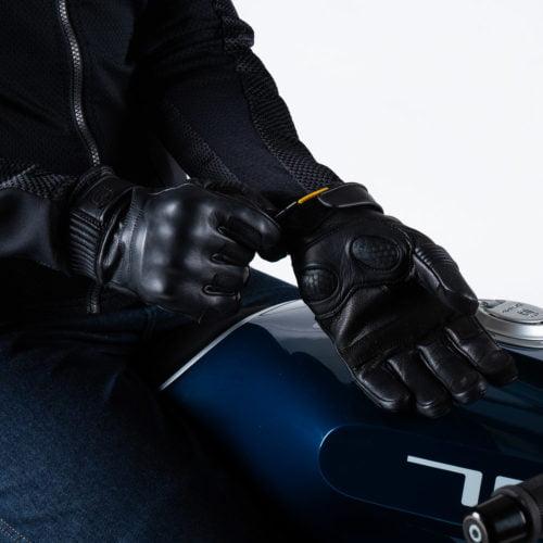 Hadleigh Waterproof Gloves