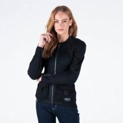 Womens Urbane Pro Utility MK2 - Black
