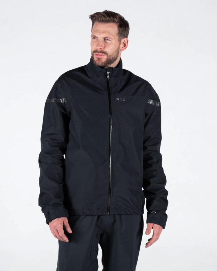 Men's Welbeck Waterproof Over Jacket