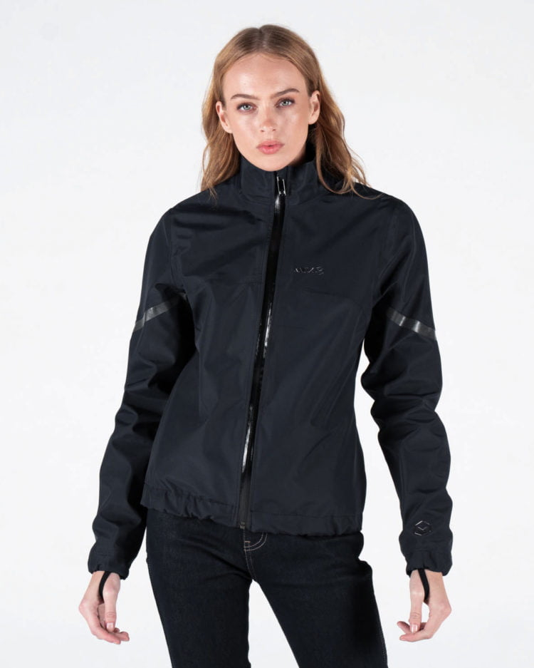 Women's Willow Waterproof Over Jacket