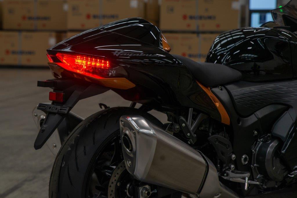 Suzuki Hayabusa - TAIL LIGHT- 2021