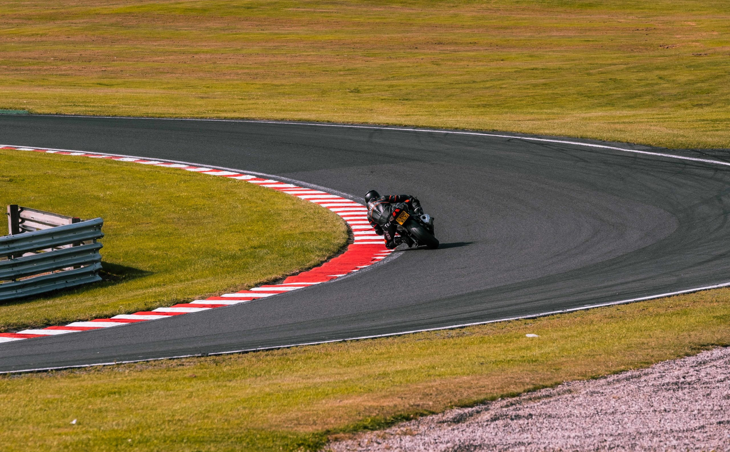 Best Motorcycle Gear for riding on Track
